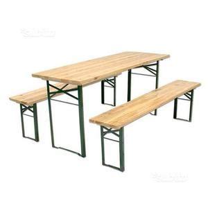 tavoli birreria usati tavoli usati posot class