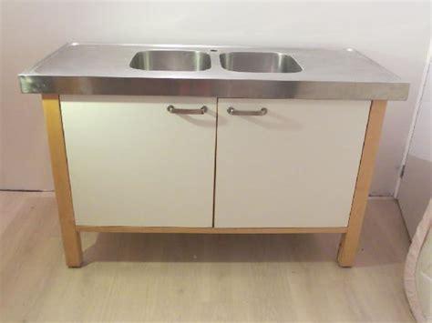 meuble pour evier cuisine photo meubles evier