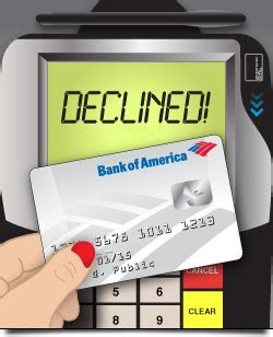 Visa Gift Card Declined - lessons from an erroneous fraud alert creditcards com taking charge