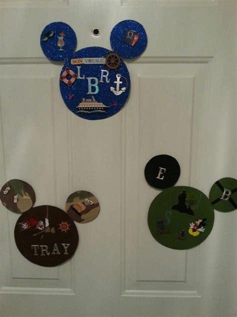 Disney Door Magnets by Disney Cruise Door Magnets Disney