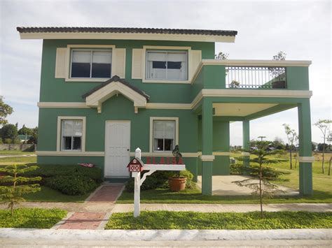 house model images camella home series iloilo within savannah iloilo by
