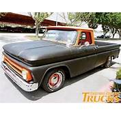 1000  Images About 64 66 Chevy Trucks On Pinterest