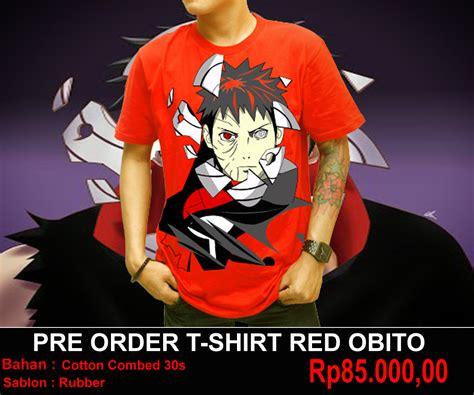Baju Anime 06 pre order juni 2015 otaku indonesia