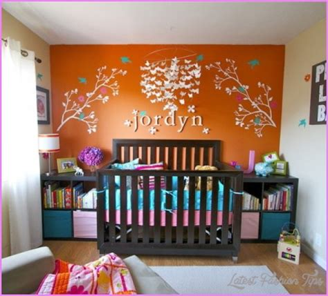 Name Decorations For Nursery Diy For Baby Nursery Latestfashiontips