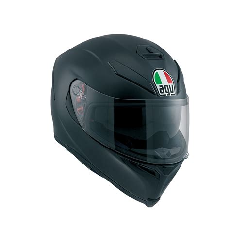 Agv K5 S Darkstorm Black Mattered Fit agv k5 s matt black free delivery uk mainland m s motorcycles newcastle clothing and