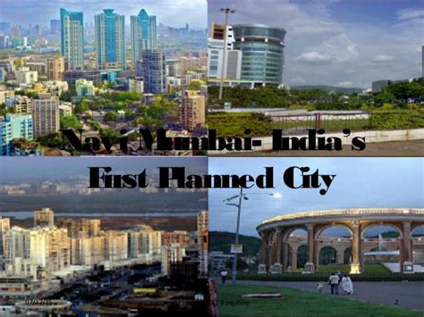 Government Mba Colleges In Navi Mumbai by Navi Mumbai Project Management