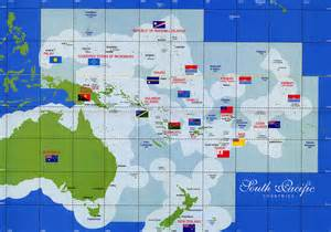 small and far pacific island states gather at annual