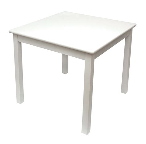 White Table by Remolding Your Home With The White Table Ticketybu