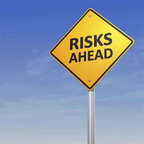 At Risk market disruption tops risk list