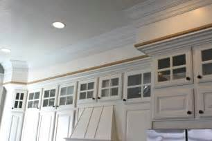 s casablanca kitchen soffit transformation