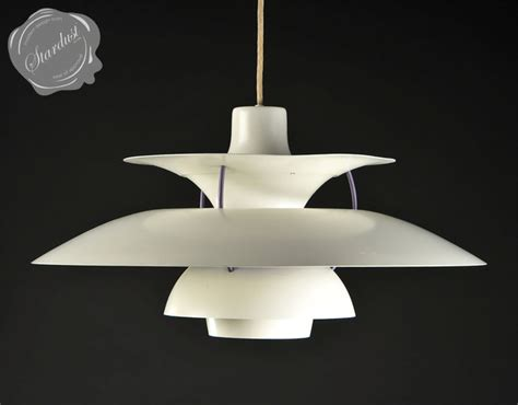 Louis Poulsen Lighting by Louis Poulsen Ph5 Pendant L By Poul Henningsen Modern Pendant Lighting San Francisco
