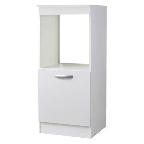 armoire cuisine pour four encastrable meuble colonne pour four encastrable table de lit