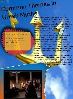 love themes in greek mythology common themes in greek mythsfff genres greek myths