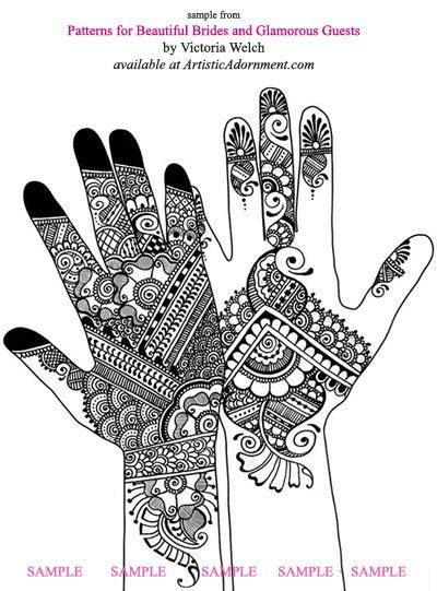henna tattoo kit london patterns for beautiful brides and glamorous guests 10