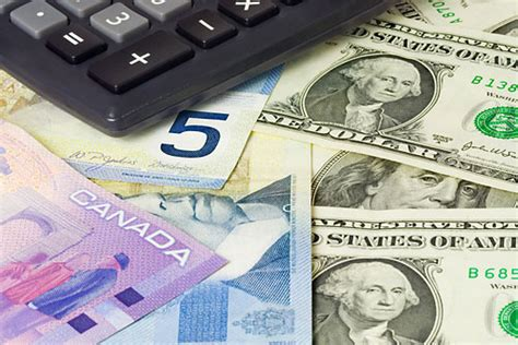 currency converter canadian to us dollars outlook for the canadian dollar in the first quarter of