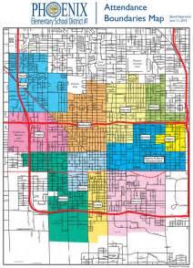 arizona school district map elementary school district 1