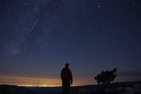 perseid meteor shower yosemite national park 2012 mike