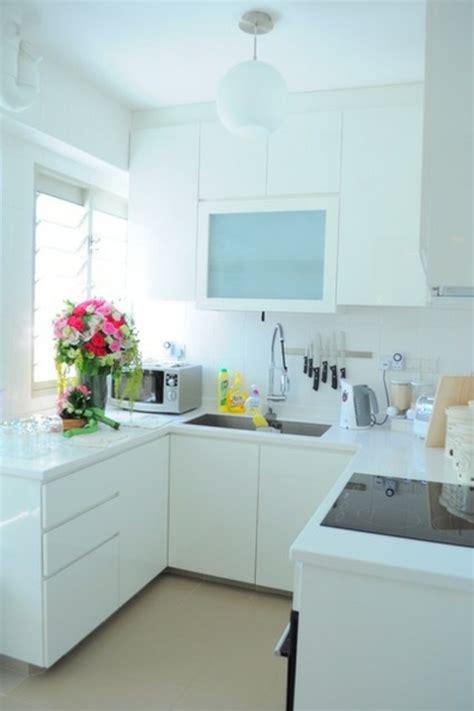 kompakte küchendesigns kompakte k 252 chen einrichtungen und designs