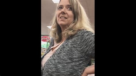 worlds largest womens virginia woman reportedly told shopper in va store i wish they