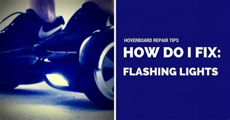 hoverboard blinking green light hoverboard parts repair instructions and customizations