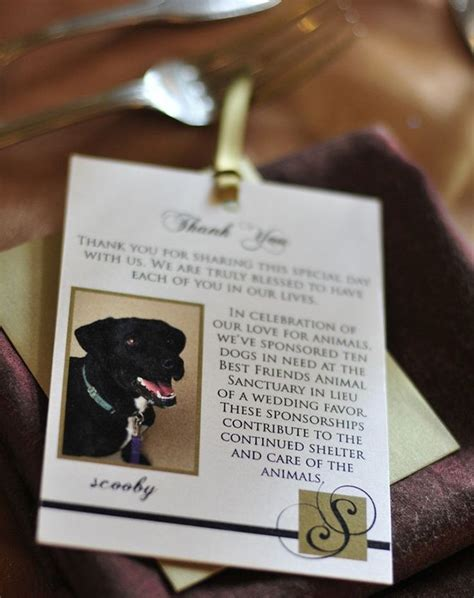 in lieu of gifts wedding 17 best ideas about donation wedding favors on