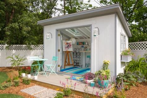 inspiring ideas  shed makeovers room makeovers