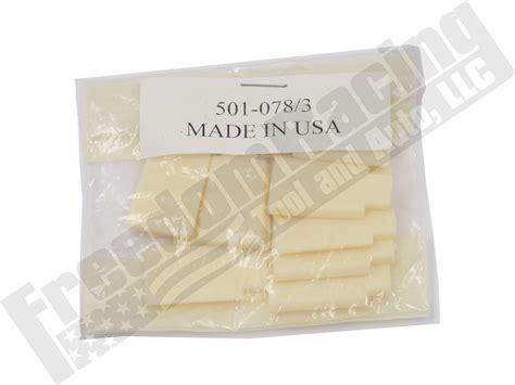 Hem Dioor 501 078 3 10pk door hem flange tool plastic replacement inserts