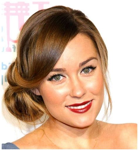hairstyles to the side for medium hair 22 popular side part hairstyles for classic elegant look