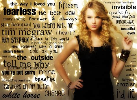 facts about taylor swift early life musely