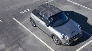 Mini Cooper Union Roof Mini Cooper S Convertible 2016 Review By Car Magazine