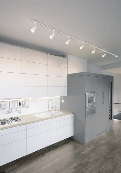 Spot Lighting For Kitchens By Bruck Cy 3led Pd S Cy 3led Pd S
