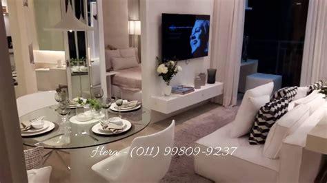 apartamentos decorados videos apartamento decorado br 225 s 36 metros quadrados youtube