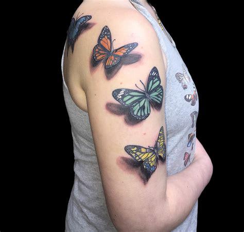 tattoo 3d schmetterling tattoo artist dilo zone piercing tattoo laser