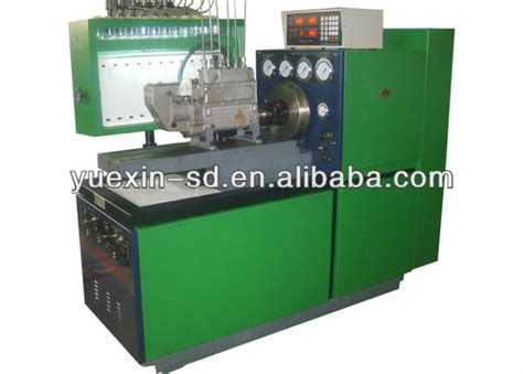 electric motor test bench 12psbdiesel fuel injection pump test bench electric motor
