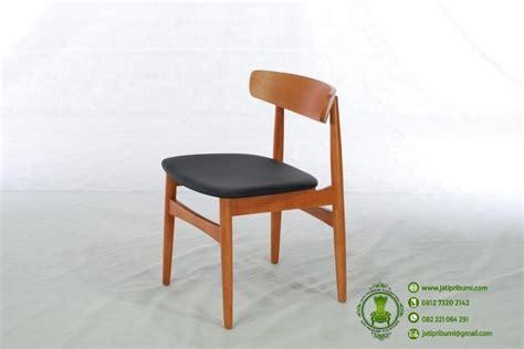Kursi Untuk Cafe harga kursi cafe jati murah jati pribumi