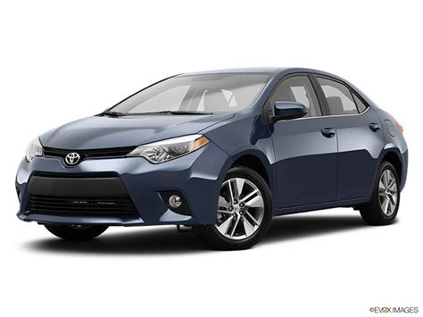 Toyota Corolla Le Eco 2015 New 2015 Toyota Corolla Le Eco Cvt For Sale In Pincourt