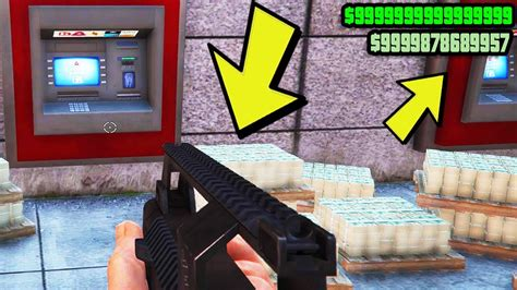 Making Money In Gta V Online - gta 5 online money hack code generator