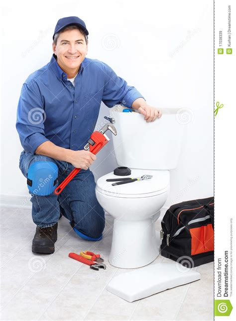 Plumbers Nearby Plumber Royalty Free Stock Images Image 17038339