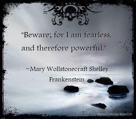 mary wollstonecraft shelley quote frankenstein mary wollstonecraft shelley ariettacharles