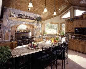 rustic country kitchens rustic and country kitchens traditional kitchen