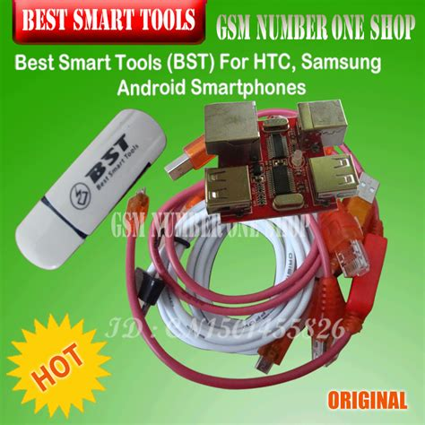New Limited Bst Dongle gsmjustoncct bst dongle for htc samsung xiaomi unlock screen s6 s3 s5 9300 9500 lock repair imei