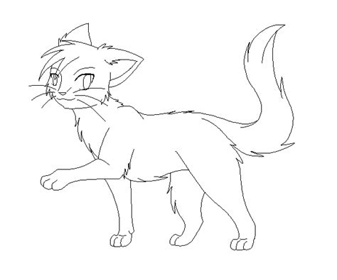1000 images about warrior coloring pages on warrior cats line and warriors