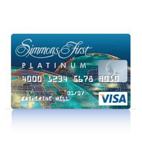 Can You Use Target Visa Gift Card Anywhere - simmons first visa platinum credit card review