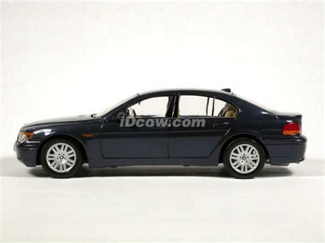 2000 bmw 745i 2002 bmw 745i diecast model car 1 18 scale die cast by