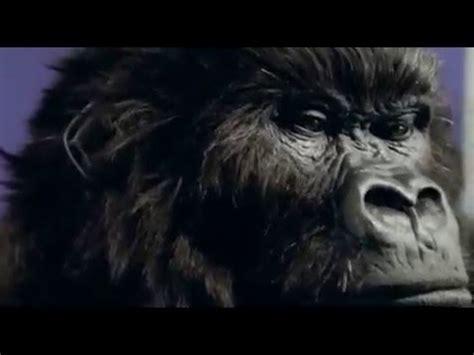 Wonderbra Recreates Cadbury Gorilla Advert For by Dairy Milk Gorilla Advert