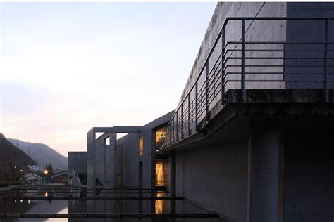 nariwa museum  art architect magazine tadao ando