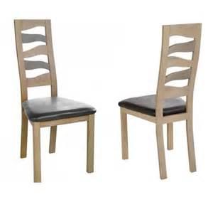 Formidable Fauteuil De Salle A Manger #1: chaise-salle-a-manger-vague.jpg