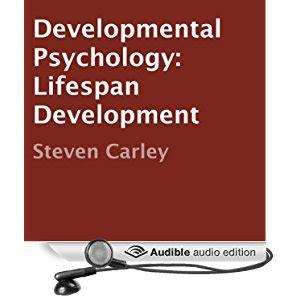 Lifespan Psychology Developmental Psychology Lifespan Development
