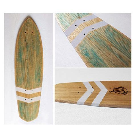 Handmade Skateboard - 41 best images about la planche a roues on