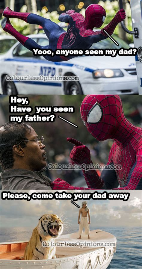The Amazing Spiderman Memes - the amazing spider man 2 memes image memes at relatably com